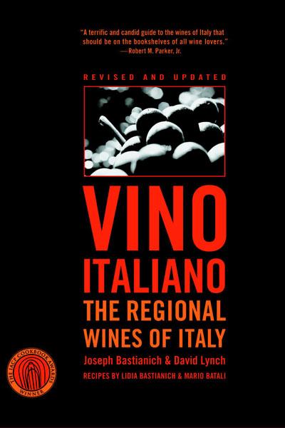 Vino Italiano by Bastianich and Lynch