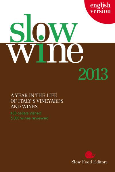 Slow Wine 2013 English Edition