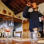 Niccolo Montecchi makes a fabulous Chianti Classico