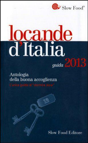 Locande d'Italia 2013