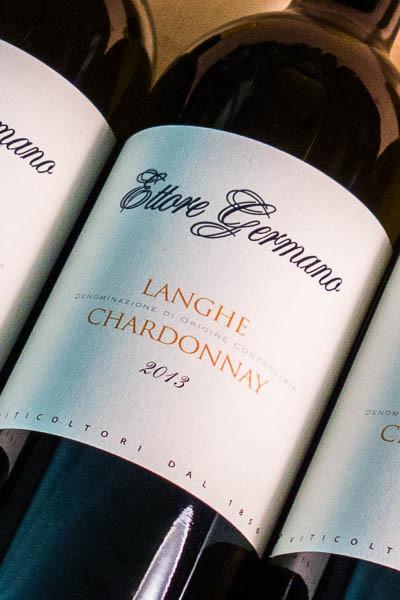 Ettore Germano Langhe Chardonnay 2013