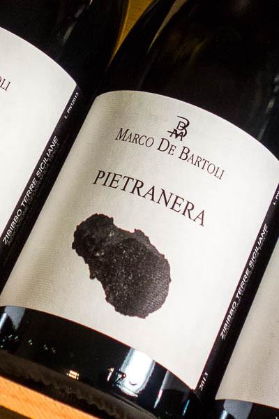 Marco de Bartoli Pietranera 2013