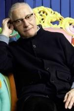 Italian designer and architect Alessandro Mendini in 2011