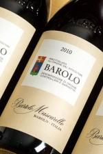 Bartolo Mascarello Barolo 2010