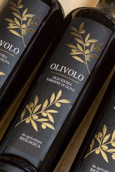 Buccelletti Olivolo Extra Virgin Olive Oil on dalluva.com