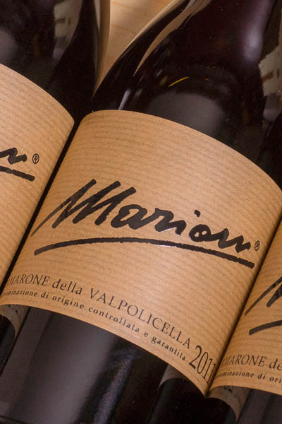 Marion Amarone 2011 on dalluva.com