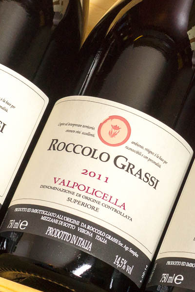 Roccolo Grassi Valpolicella Superiore, on dalluva.com