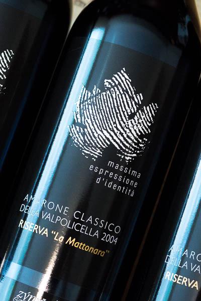 Zyme La Mattonara Amarone Riserva on dalluva.com