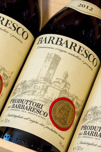 Produttori del Barbaresco DOCG on dalluva.com