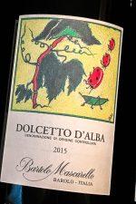 Bartolo Mascarello Dolcetto d'Alba 2015 at dalluva.com
