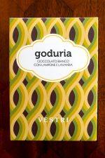 Vestri Cioccolato 'Goduria' Chocolate on dalluva.com