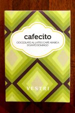 Vestri Cioccolato 'Cafecito' Chocolate on dalluva.com