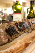 Valtellina Superiore wines pair wonderfully with grilled and roasted meats
