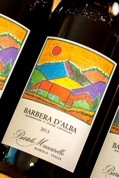 Bartolo Mascarello Barbera d'Alba 2013 on dalluva.com